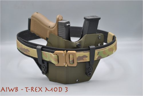 AIWB T-Rex MOD 3